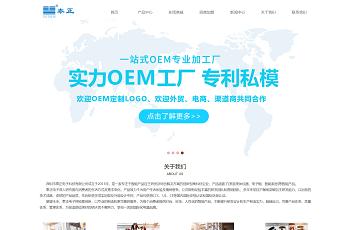 深圳市泰正電子科技有限公司