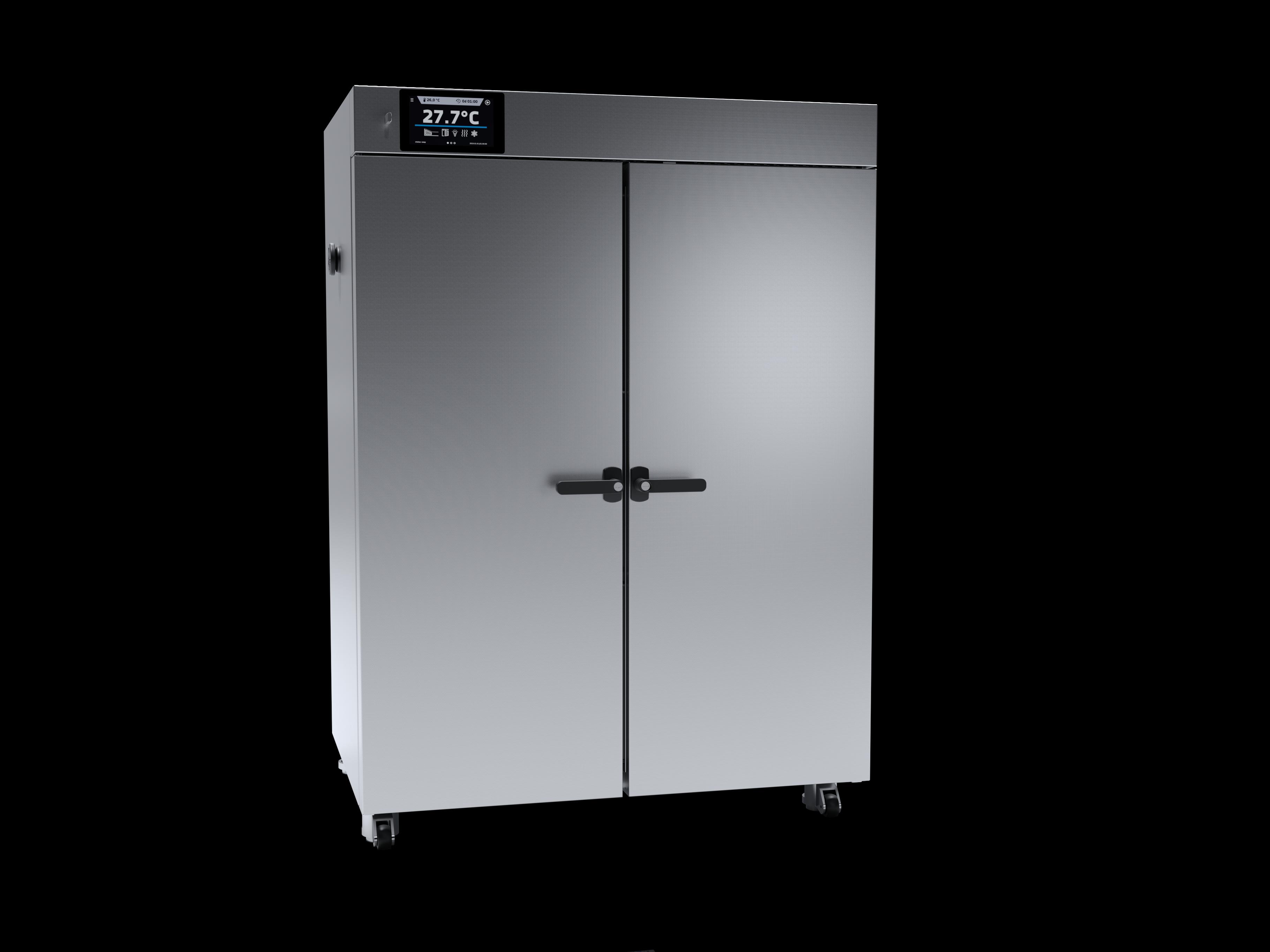 电热恒温培养箱 CL
