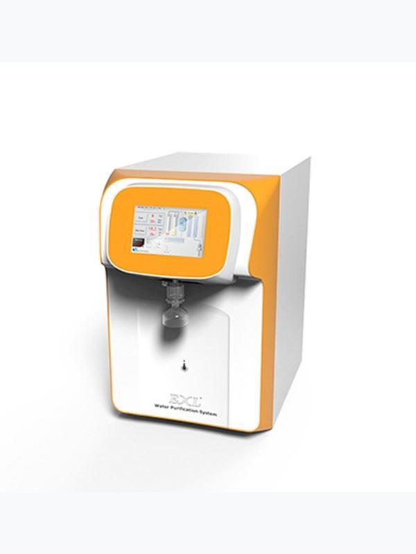 EXL7 纯化水系统
