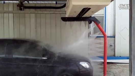 云喜洗车设备常用配件