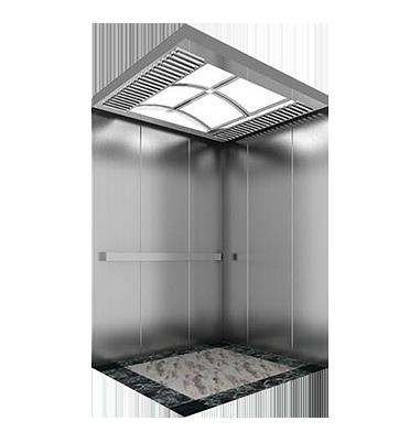旧楼加装电梯解决方案