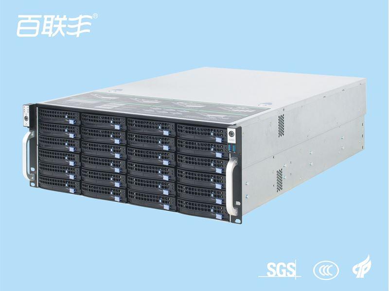 4U 36盘位存储服务器S6436-F