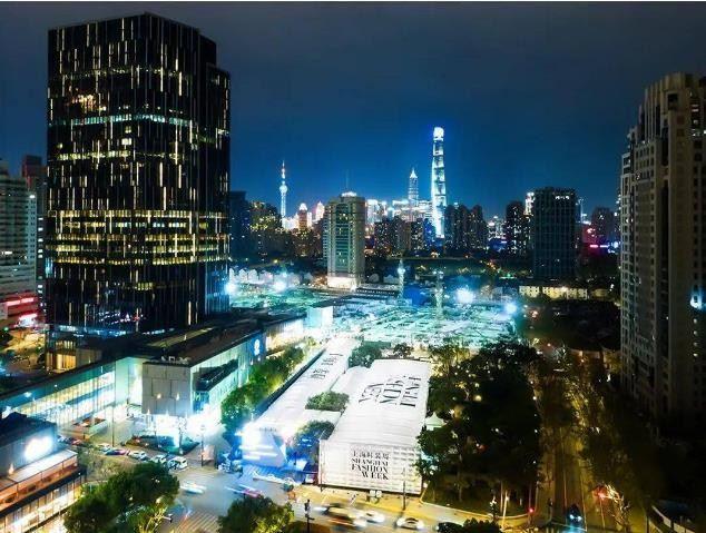 2022春夏上海时装周作品发布报名通道开启