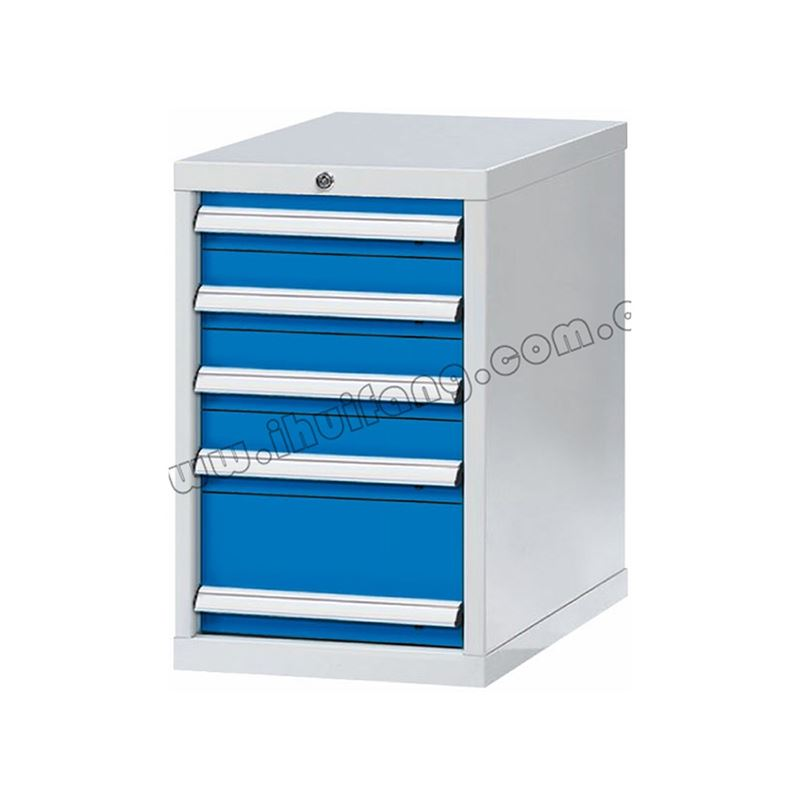 HF0DB34/HF0DC34 W411 五抽重型工具柜