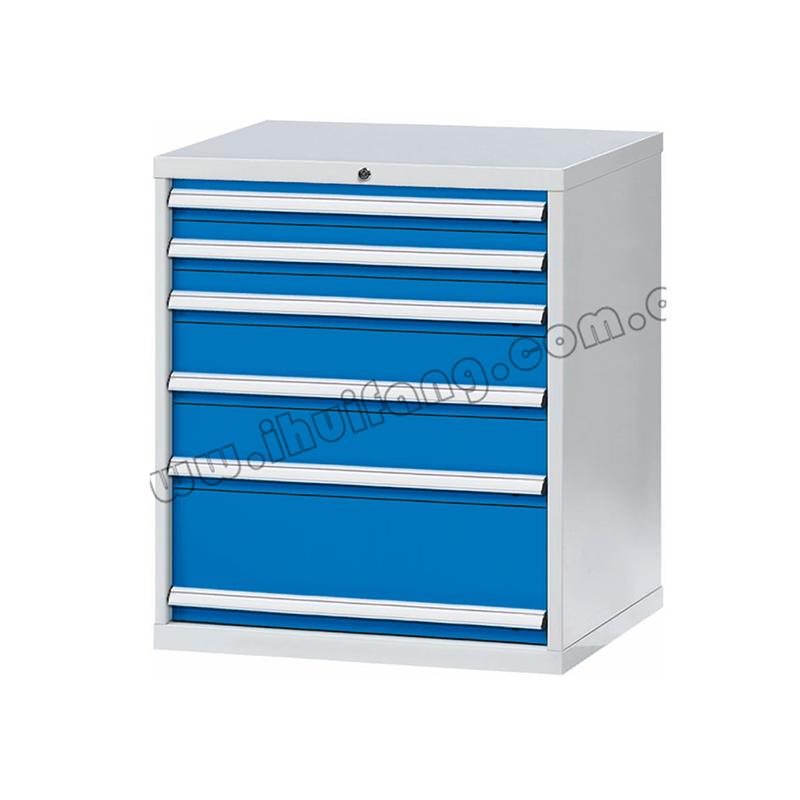HF0DN46/HF0DO46-W1023 六抽重型工具柜