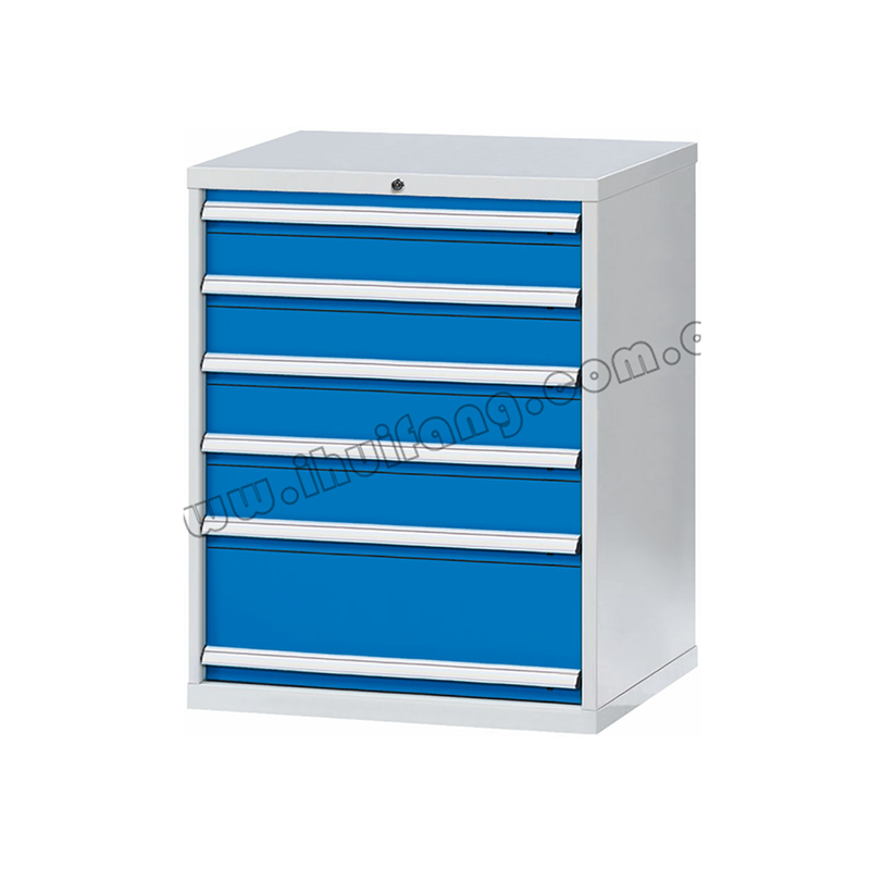 HF0DN53/HF0DO53-W1023 六抽重型工具柜