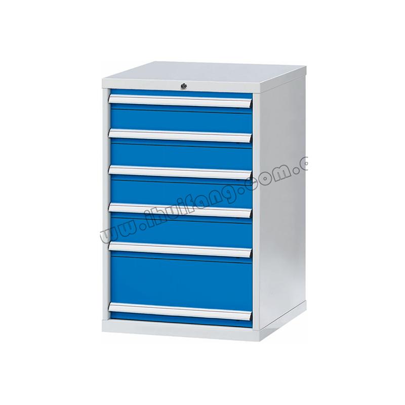 HF0DK53/HF0DL53-W870 六抽重型工具柜