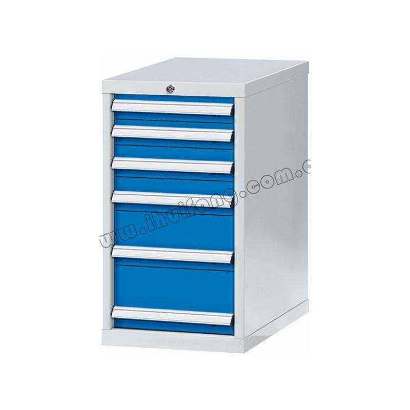 HF0DB40/HF0DC40 W411 六抽重型工具柜