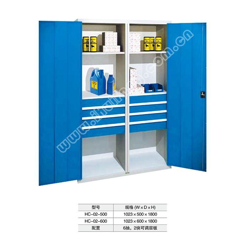 重型储物柜 HC-02