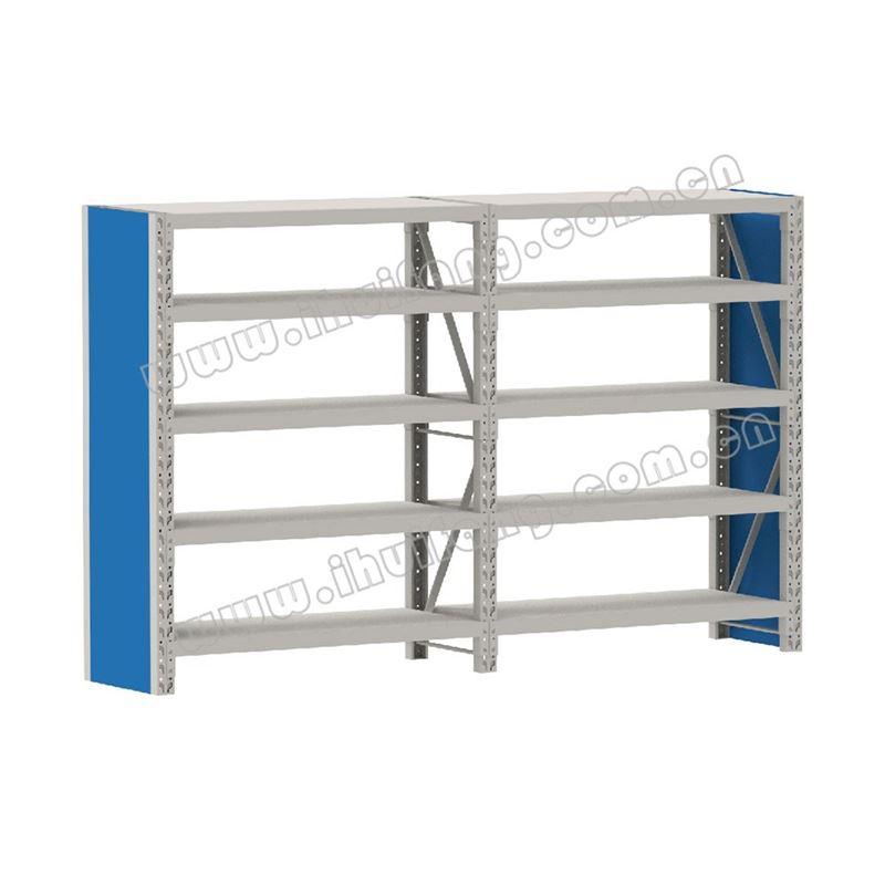 防静电货架 标准型+侧封板