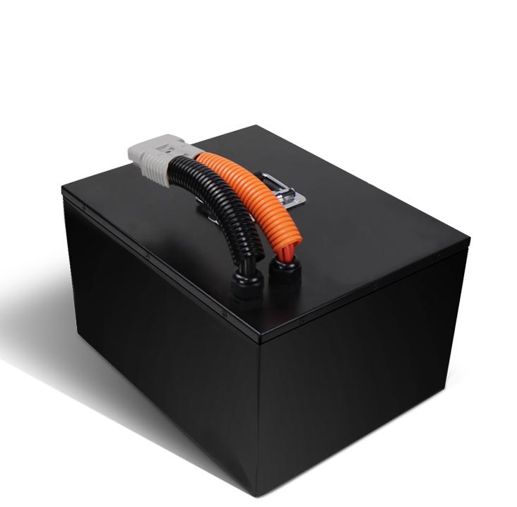12v24v磷酸铁锂大容量房车锂电池