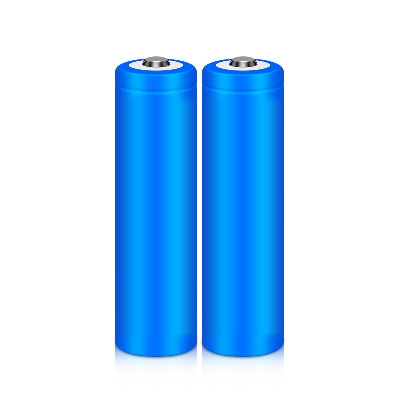 手电筒锂电池4800mwh4.2v大容量18650锂电池组定制生产厂家