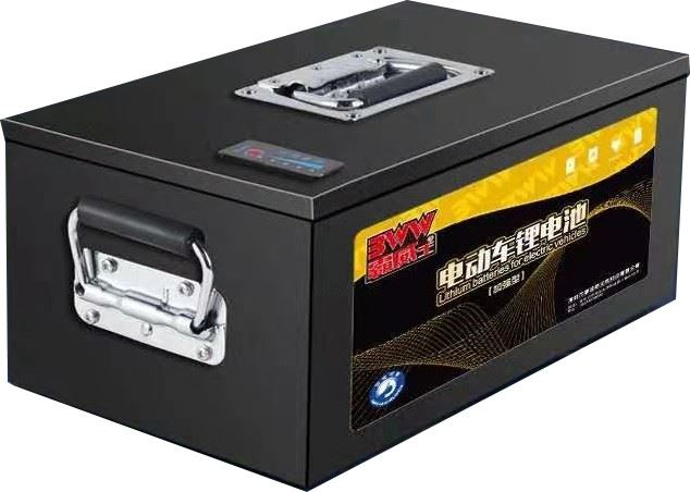 电动车锂电池48v   锂电池电池组