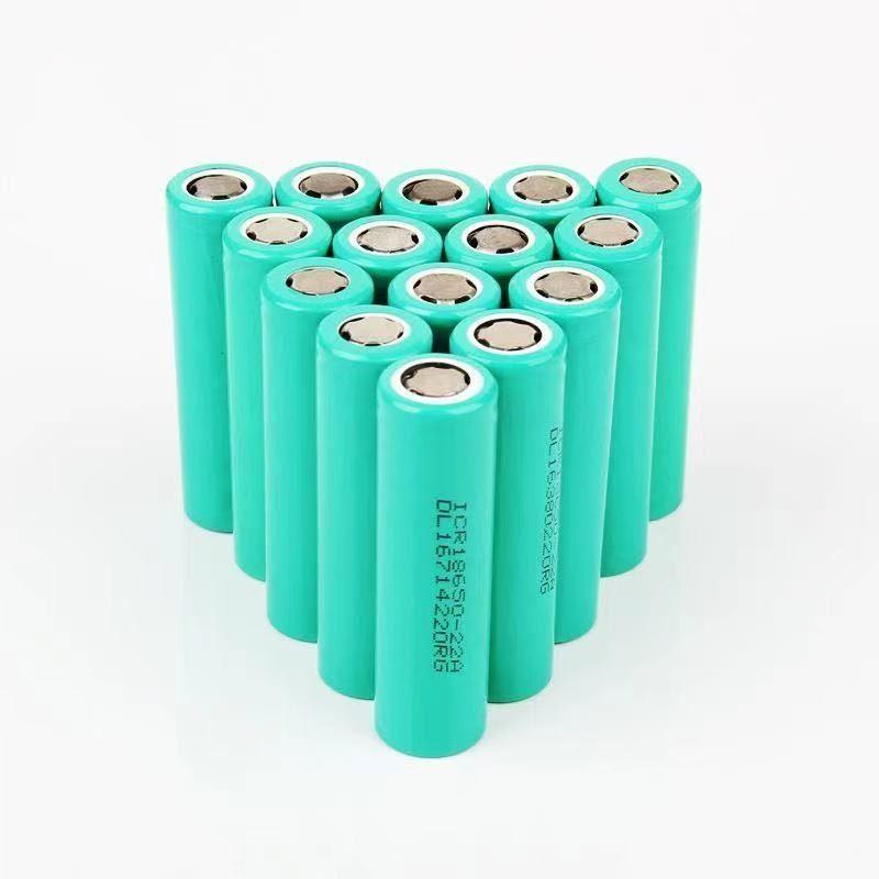 18650 22V 锂电池电池组