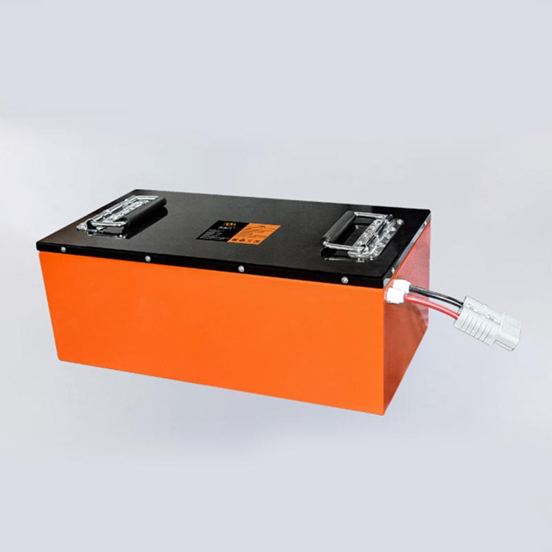 三元电动车锂电池大容量大功率48v60v72v三轮四轮车电瓶定制厂家