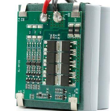 12V锂电池 大容量音响移动电源伏户外定制洗车机监控可充电电池组